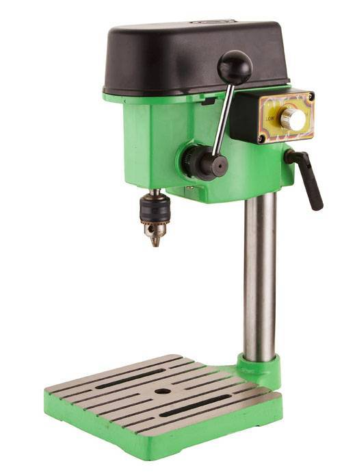 Mini Bench Drill