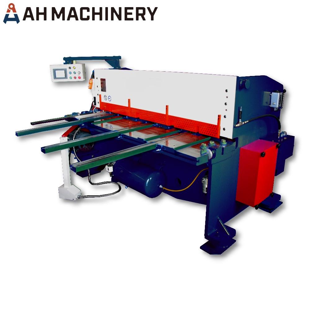 AH Mechanical Shearing Machine