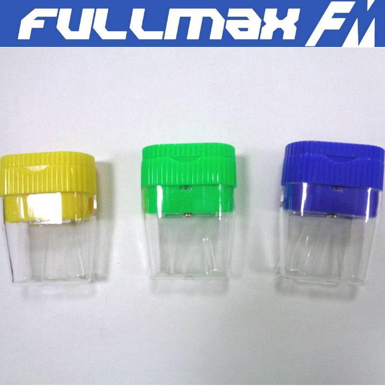 Office School Pencil Sharpener Stationary Supply