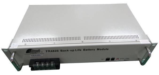 Telecome backup power li battery