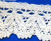 JCBen JC-001 Cotton Lace