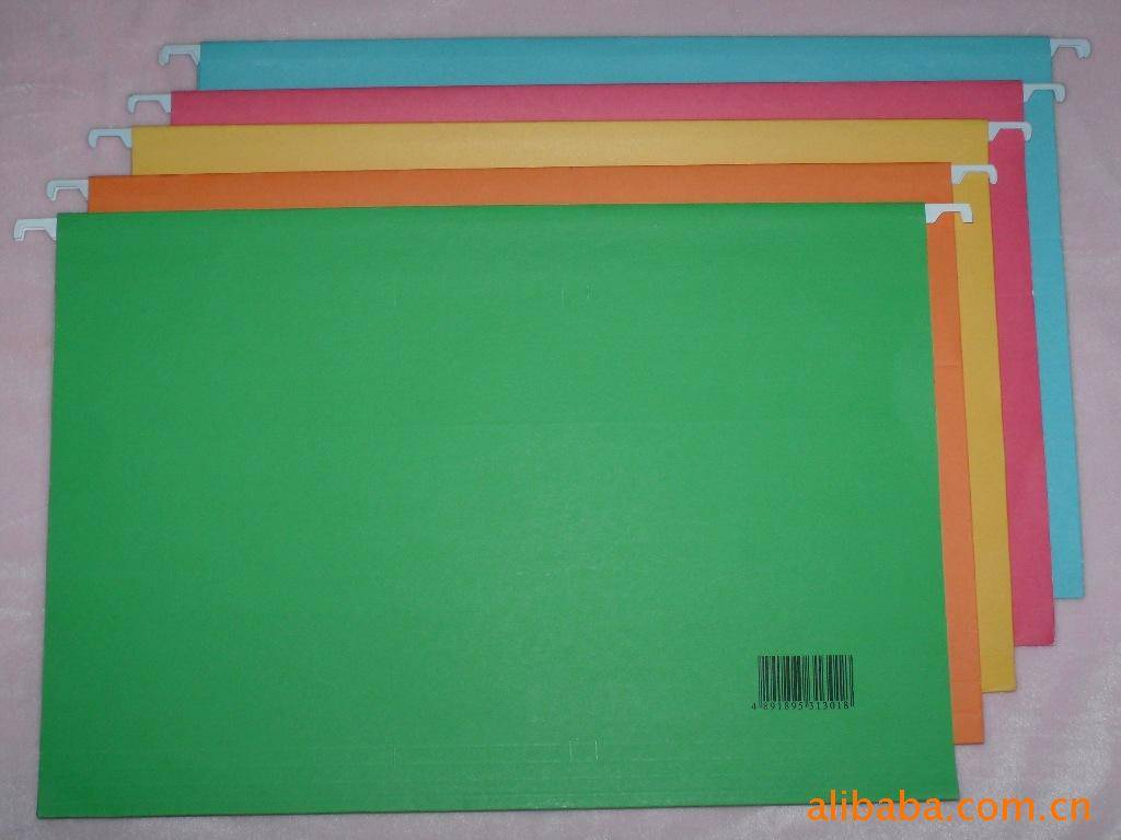 HY328 A4 paper file folder with high quality