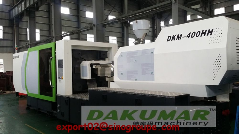 High Speed Spoon Injection Machine
