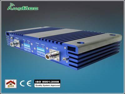 15dBm dual band wifi signal repeater/enhancer