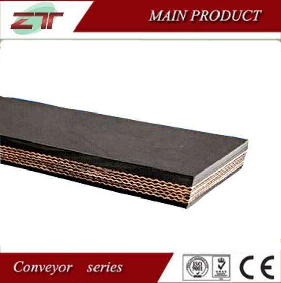 Cotton Rubber Conveyor Belt