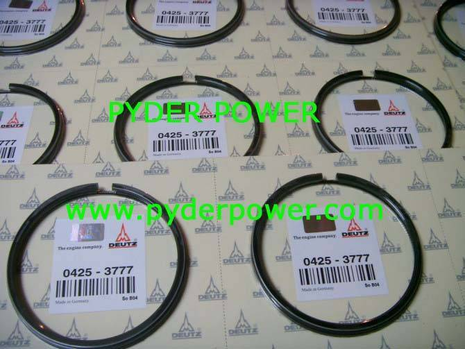 DEUTZ 1013 piston ring 04253777
