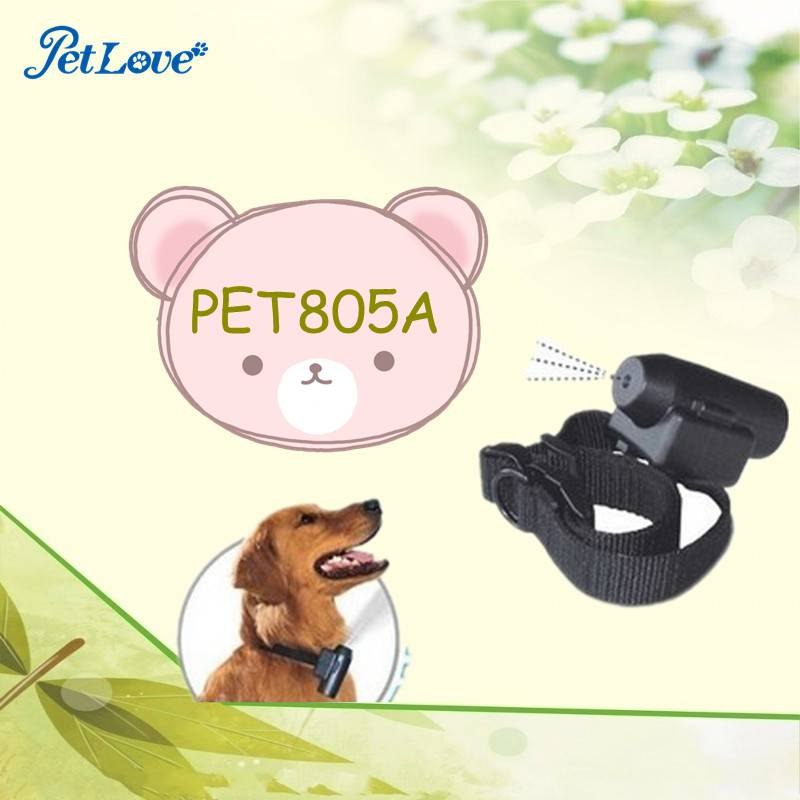 Anti Bark Spray Collar