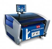 Cheap Price MATAN DTS Traffic Sign Printers (Available in DTS-12, DTS-36, DTS-40)