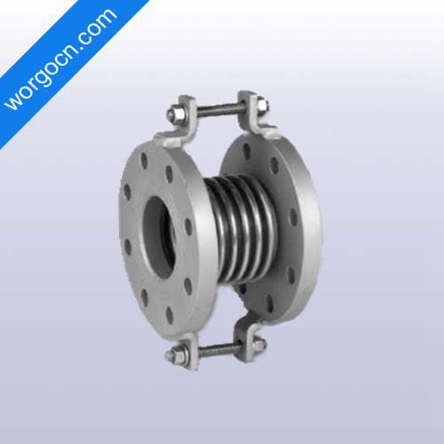 Flange Type Metallic Expansion Joint