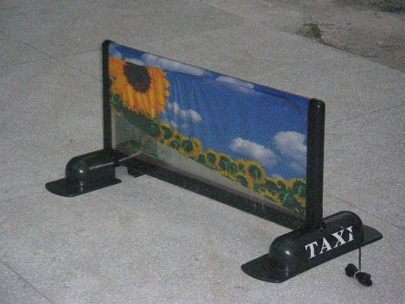 sell taxi top lights