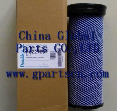 P118157 P118158 P118159 P118160 Donaldson filters