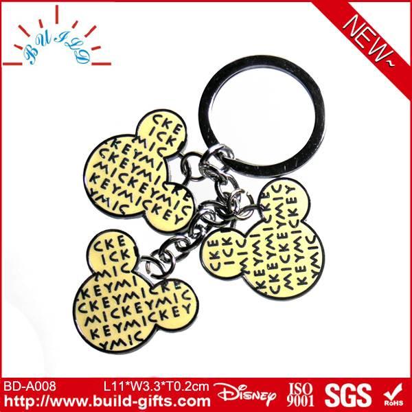 shopping cart key chain more pendant key chain