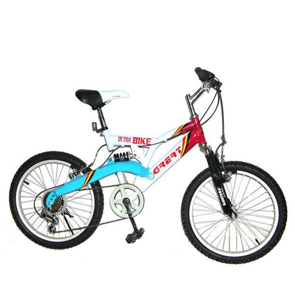 GT-M20003 20 MTB Suspension Bicycle
