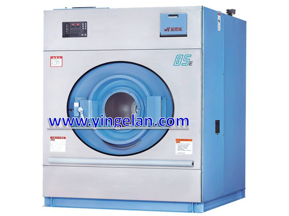 Washer extractor for laundry use