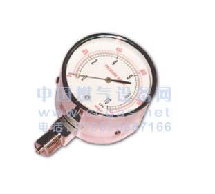 Micro-voltage meter