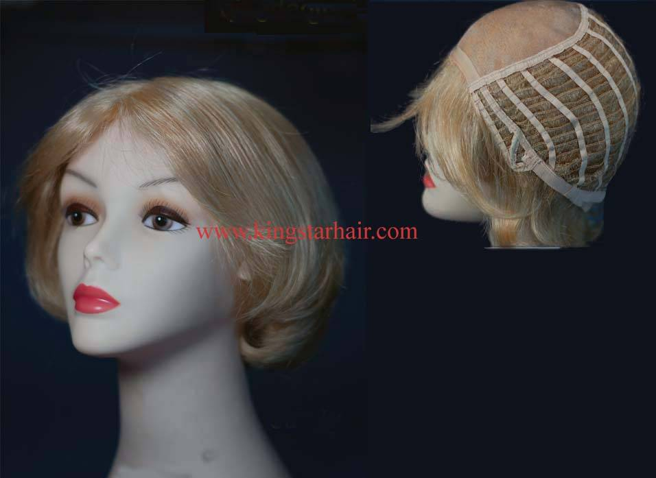 sell remy european hair kosher wigs
