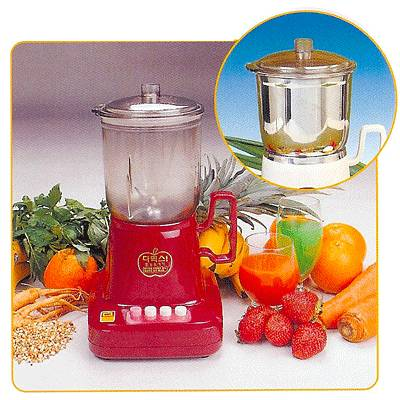Mixer/Blender/Extractor from Korea