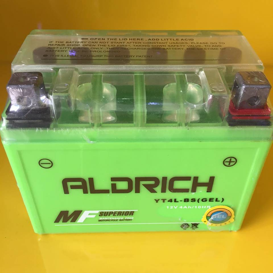 ALDRICH FOR BAJAJ PULSAR 200 CHAIN SPROCKET