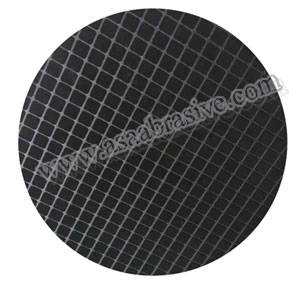 Black Polishing Pad for polishing aluminum, quartz