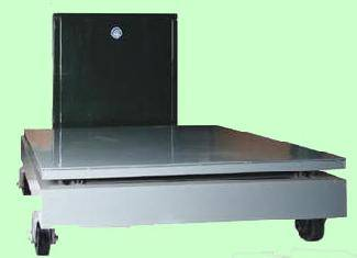 SP series mechanical platform beam scale