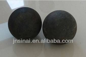 forged grinding ball/steel ball for cement plants