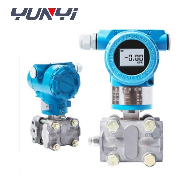 high temperature differential pressure transducer