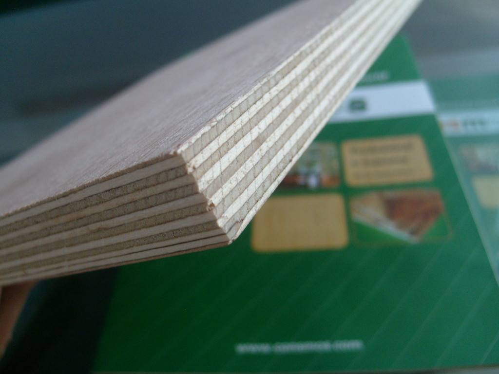 Sell plywood SY-24
