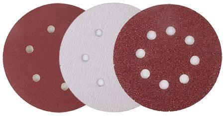Velcro and Stick-On Abrasive