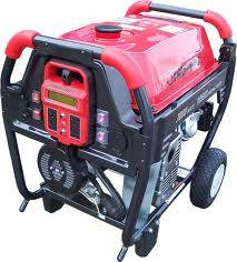 Troy Bilt 7000 watt Generators