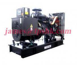 Sell Tide Generating sets powered by Iveco engine.