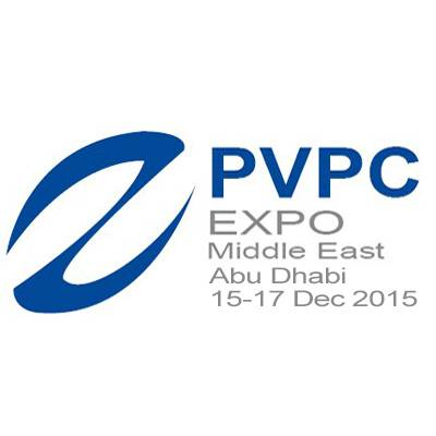Middle East PUMPS,VALVES,PIPES & COMPRESSORS INDUSTRIAL EXHIBITION 2015