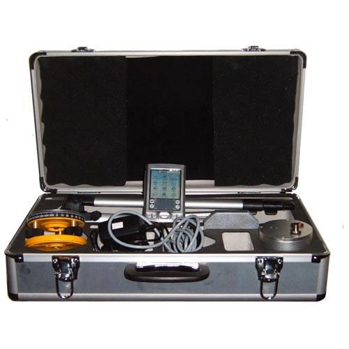 Offer ALZ 280 magnetic detector