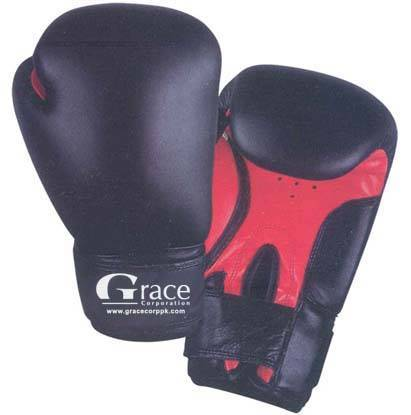 Manufacturer and Exporter of Sports Goods and Gloves