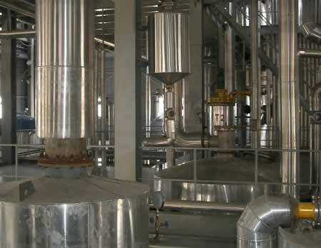 Soybeam Seed Sunflower Corn oil extracting and refinery plant