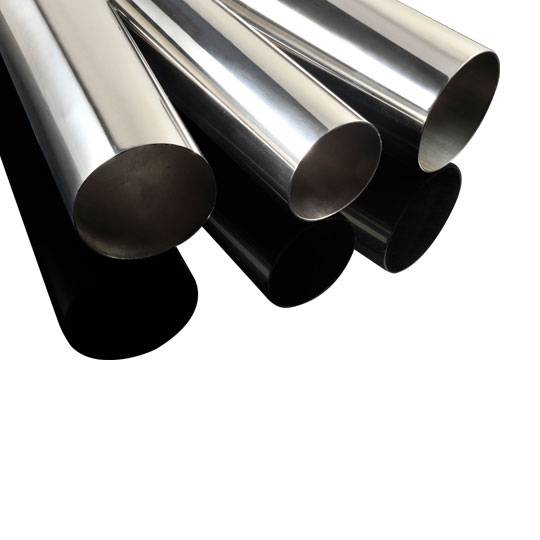 welded stainless steel pipe ASTM A554