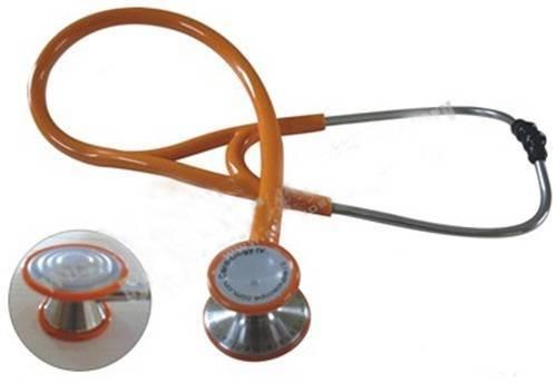 Medical stainless steel stethoscope KS-500A