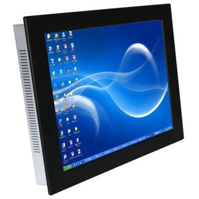 19 inch industrial touch screen PC