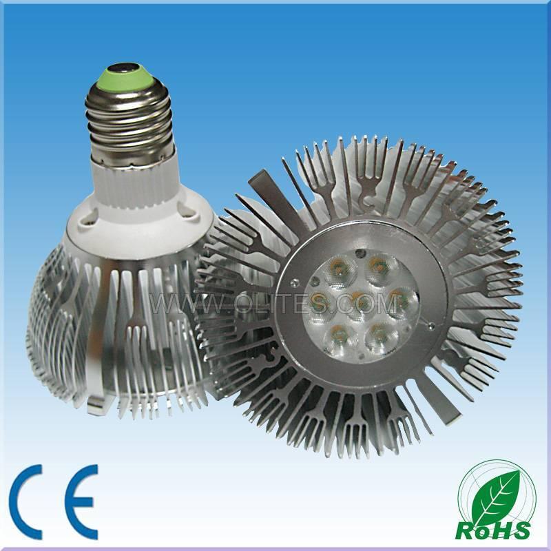 71W PAR30 Cree LED Spot Lamp