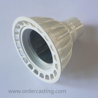 Aluminum Die Casting Lamp Part