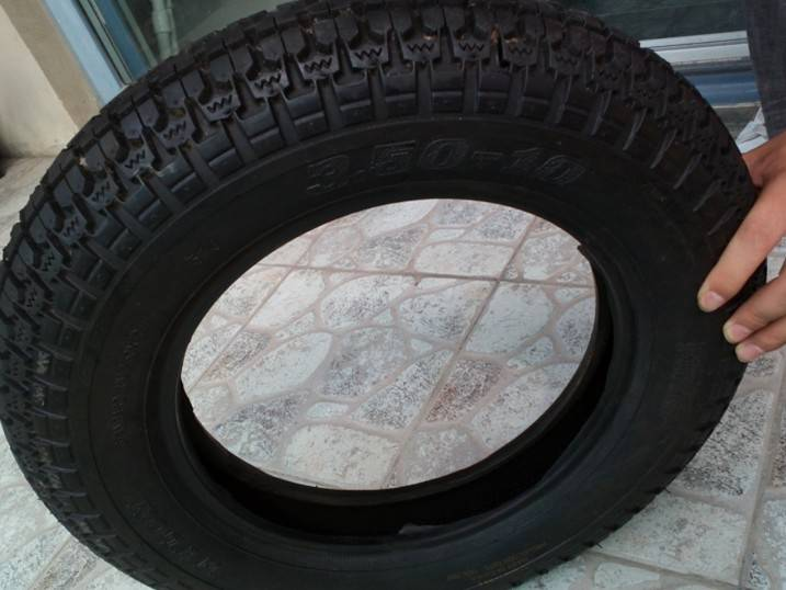 motor scooter tire 350-8,350-10