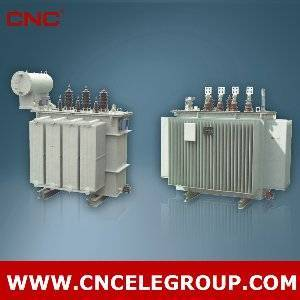 Oil Immersed Non-Excitation Tap-Changing Transformer Of 35kv And Below