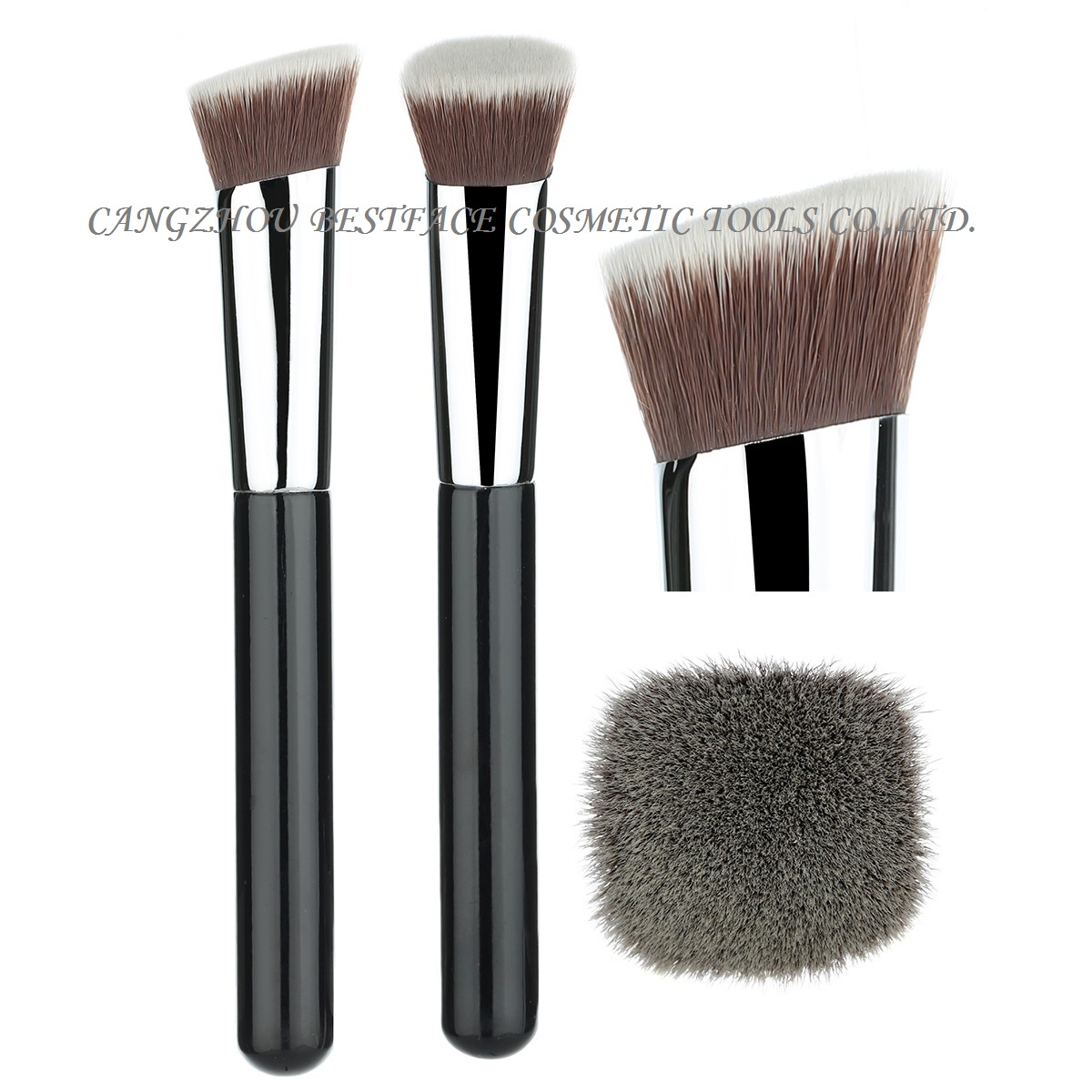 Cosmetic Brushes factory in China