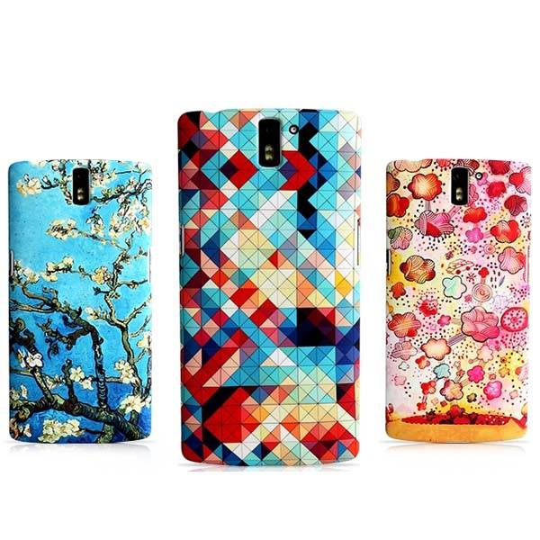 mobile accessories phone case for oneplus one