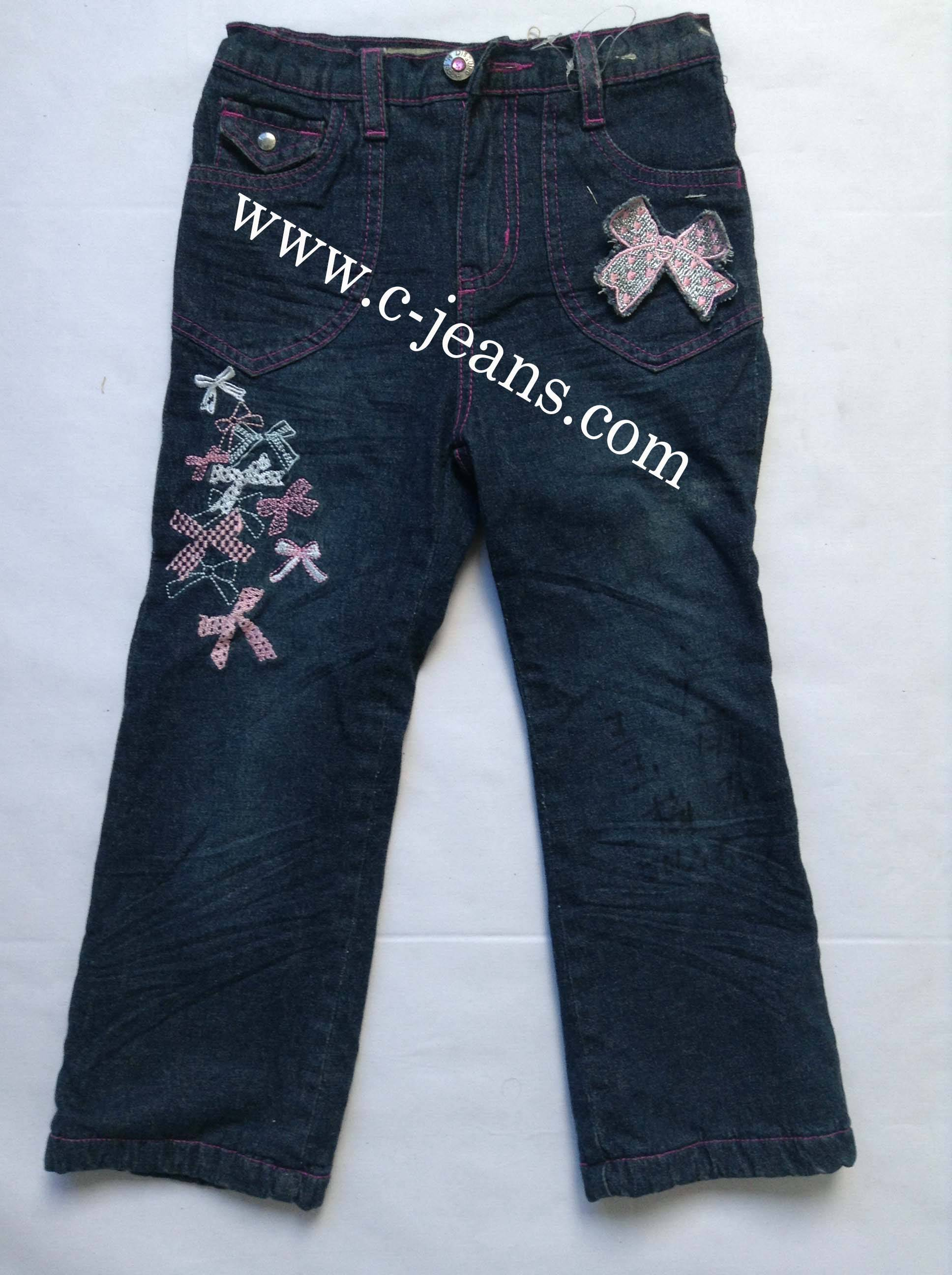 Longs Jeans for Girl Fashion Denim Girl Jeans. OEM Wholesale Hot Sale Girls Sexy Tight Jeans