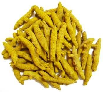 Sell Dried Turmeric Finger