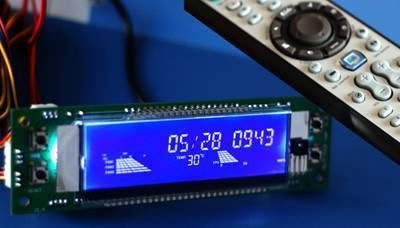 htpc controller