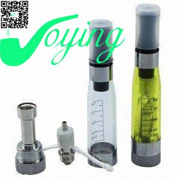 Good quality CE6 atomizer with ego battery 650mah ce4/ce6 clearomizer