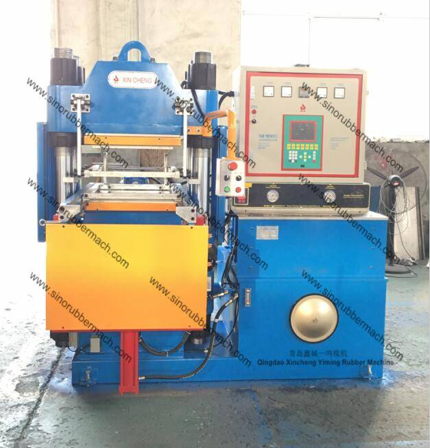 Tire Valves Hydraulic Molding Machine, Automatic Tire Valves Molding Press Machine