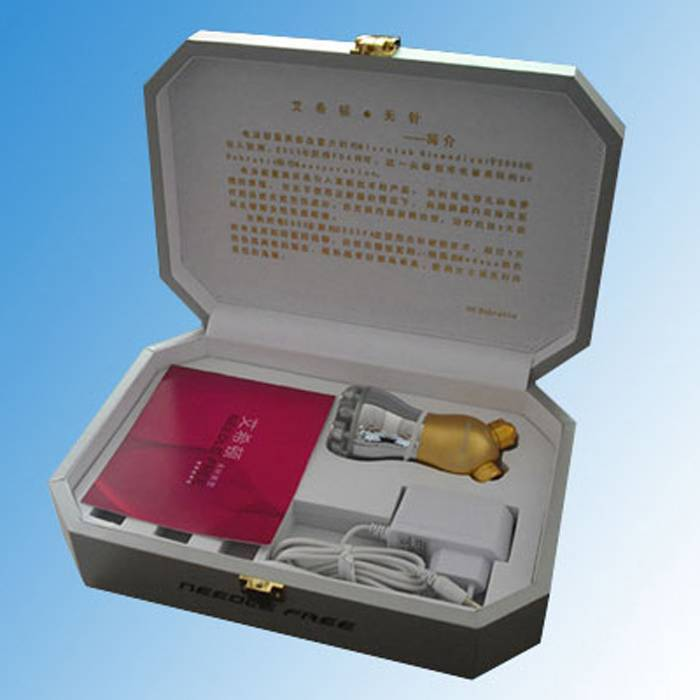 UB-N6 Mini No-needle mesotherapy device