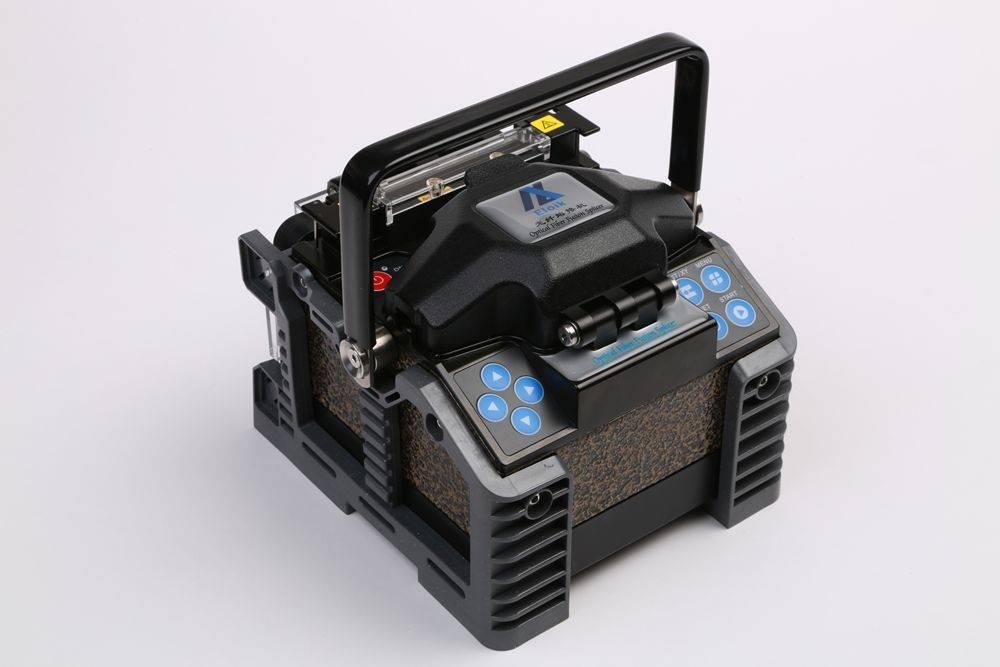 ALK-88A FTTH Digital Fiber Optic Fusion Splicer Machine